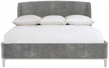 Pemberly Upholstered Bed