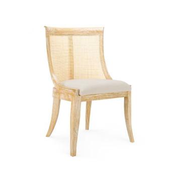 Monaco Armchair, Natural
