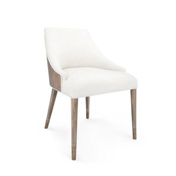 Orion Armchair, Driftwood