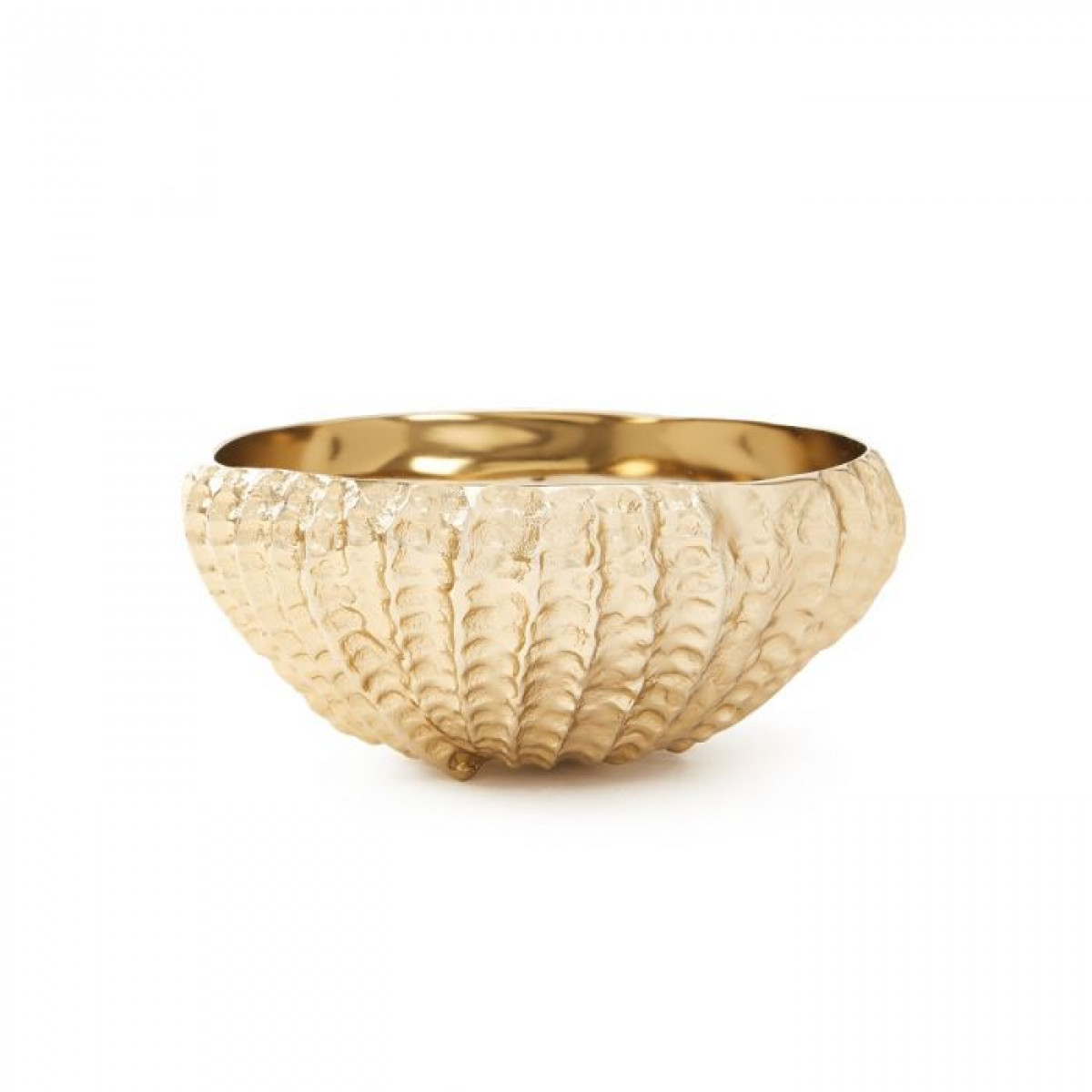 Palau Bowl, Brass Finish