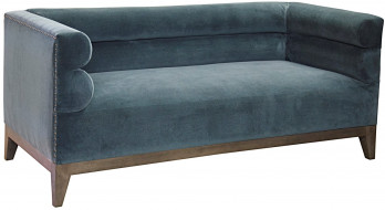 Destino Sofa, Walnut Base