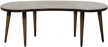 Foxglove Desk, Walnut