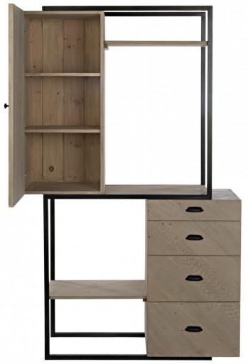 Bookcases & Etageres 48245
