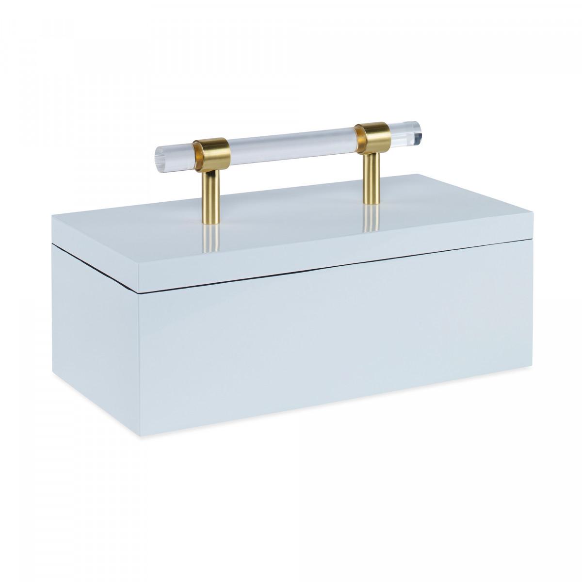 Foster Box