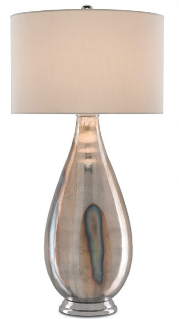 Gourde Table Lamp