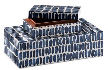 Indigo Box Set
