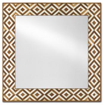 Persian Small Mirror