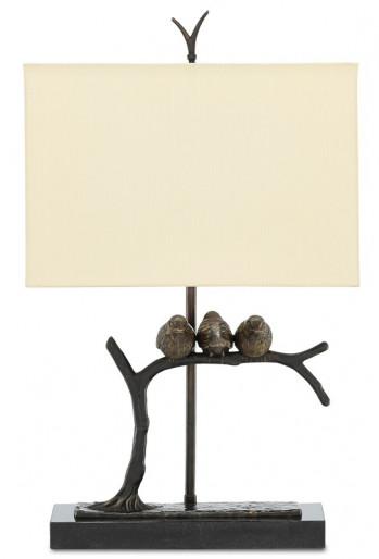 Sparrow Table Lamp