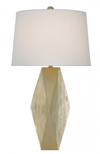 Zabrine Gold Table Lamp