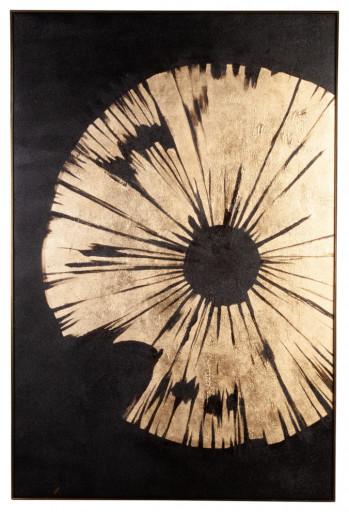 Framed Art, Flower #1