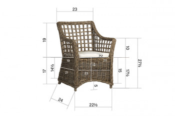 Chairs 24499