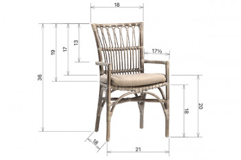 Chairs 24633