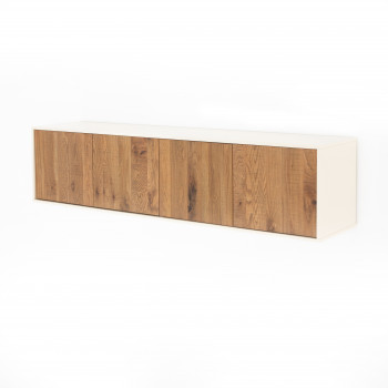 Cien Floating Media Console