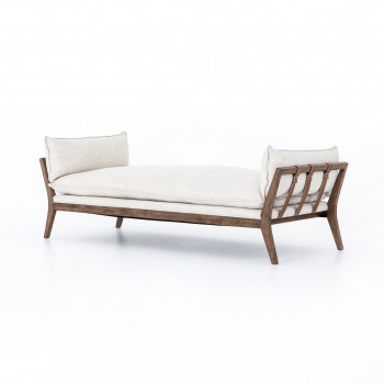 Kerry Chaise-Thames Cream