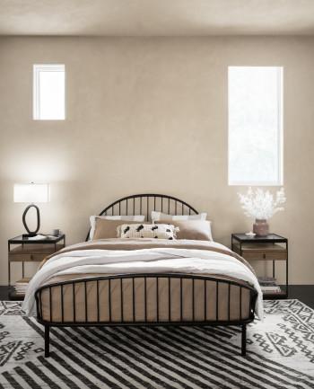 Waverly Iron Bed