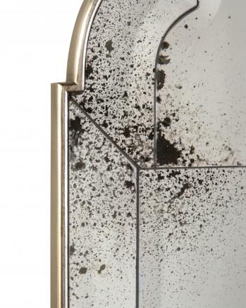 Argento Mirror