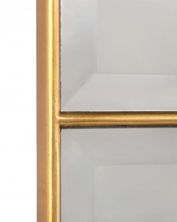 Sectent Mirror