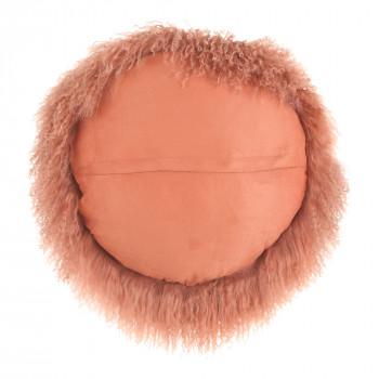 Dome Pillow Orange