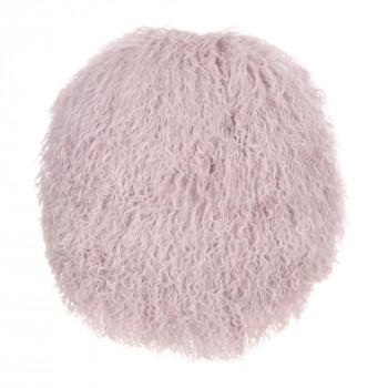 Dome Pillow Taro Purple