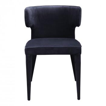 Jennaya Dining Chair Black