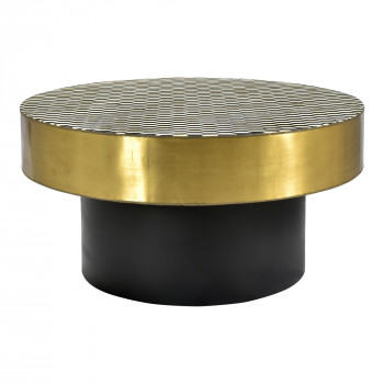 Optic Coffee Table