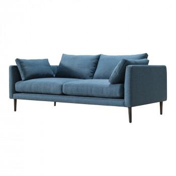 Raval Sofa Dark Blue