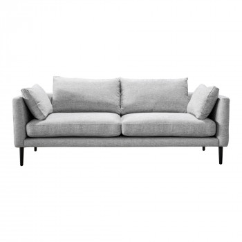 Raval Sofa Light Grey