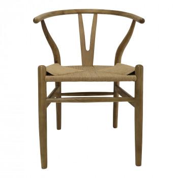 Ventana Dining Chair Natural (Set of 2)