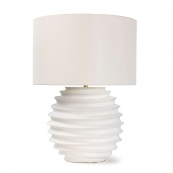 Nabu Metal Table Lamp