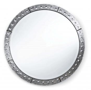 Venetian Round Mirror Large