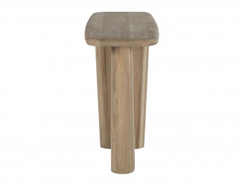 Laurel Console Table - Natural