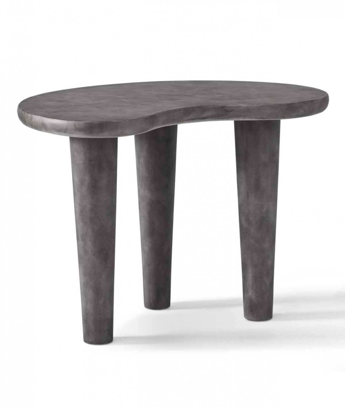 Cashew Side Table